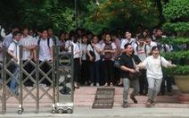 Đà Nẵng công bố điểm thi THPT quốc gia 2018