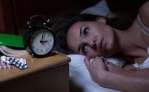 Bệnh rối loạn giấc ngủ tiên phát