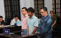 Xét xử phúc thẩm vụ ông Trần Minh Lợi 'đưa hối lộ'