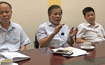 Sở GD-ĐT Hà Nội nói gì về kỳ tuyển sinh 'nóng', nhiều bất thường?