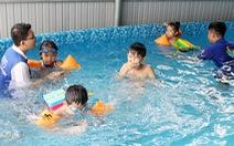 Mùa hè giúp trẻ trải nghiệm kỹ năng