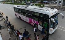 Đề nghị Hà Nội, TP.HCM xử lý 'xe dù', 'bến cóc'