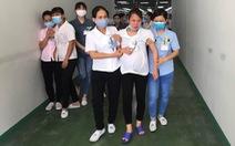 Phát hiện khí độc có khả năng gây ung thư tại Công ty Kazaki