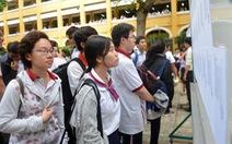 11 thí sinh điểm cao kỳ thi THPT quốc gia