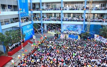 Ngành Dược học (khóa 1) Trường ĐH Văn Lang thu hút sinh viên