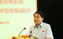 Hà Nội giảm được 4.000 tỉ đồng chi phí nhờ đấu thầu rác
