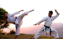 Cần Thơ được chọn tổ chức giải Karatedo châu Á năm 2019