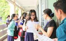 Nhìn kết quả thi, ngành giáo dục phải nâng chất môn Ngoại ngữ và Sử