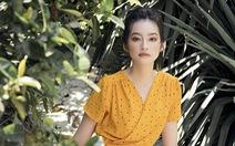 Trúc Diễm trở lại làng thời trang trong vai trò mới