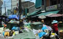 Mở cửa bãi rác cũ 'giải cứu' thành phố Quảng Ngãi