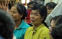 Ông Đặng Văn Hiến bị tuyên y án tử hình