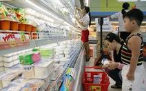Người Việt giảm mua hàng tiêu dùng nhanh