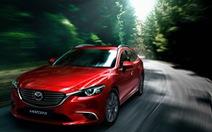 6 tháng Mazda bán tới 16.500 xe