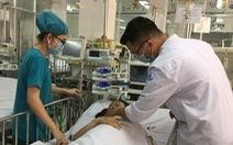 Phẫu thuật thành công một bé gái bị tắc nghẽn tĩnh mạch cửa