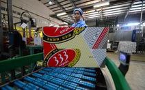 Bia Sài Gòn lại muốn thay đổi cấu trúc quản trị công ty