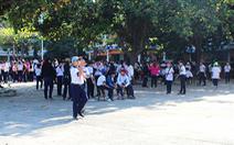 46 trường ở Ninh Thuận không chăm sóc sức khỏe ban đầu cho học sinh