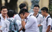 Trước 'nghi án' Hà Giang, Bộ GD-ĐT ngăn ngừa tiêu cực thi cử ra sao?