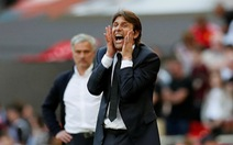 Chelsea chính thức sa thải HLV Conte