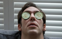 Chăm sóc đôi mắt trong mùa nắng nóng
