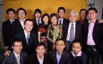 Vị Giáo sư Việt hết lòng vì hàng không vũ trụ Việt Nam đã về trời