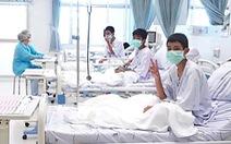 Giải cứu đội bóng thiếu niên Thái Lan: Động lực cho những điều tốt đẹp