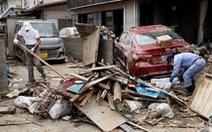 Thủ tướng Nhật tăng cứu trợ thiên tai gần 20 lần so với lần đầu