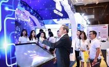 Hà Nội muốn trở thành đô thị thông minh thân thiện và an toàn