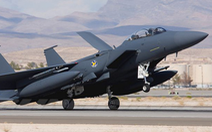 Chiến đấu cơ Hàn Quốc chặn máy bay ném bom Nga?