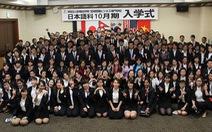 Nhiều việc tốt lương cao khi học tiếng Nhật, du học Nhật