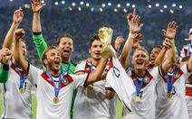 Tiền thưởng World Cup đã tăng chóng mặt như thế nào?