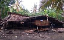 Kiên Giang: Gần 150 căn nhà bị sập và tốc mái do dông lốc