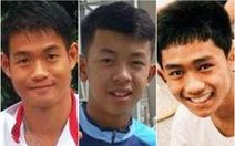 Thái Lan hỗ trợ pháp lý để cấp quốc tịch cho 3 thành viên đội Heo Rừng