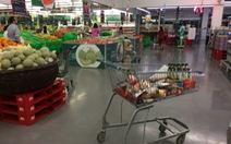7 tật xấu thường thấy của người Việt ở siêu thị