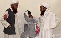 Đánh bom liều chết khủng khiếp ở Pakistan: gần 300 người thương vong