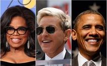 Nhiều nhân vật nổi tiếng mất hàng triệu người theo dõi trên Twitter