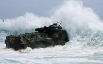 Không tham gia RIMPAC, Trung Quốc cử tàu lởn vởn dò la