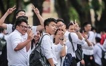 ĐH Bách khoa Hà Nội dự kiến điểm chuẩn cao nhất 26