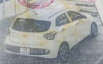 Phạt 8,5 triệu đồng taxi dù 'chặt chém' du khách Hàn Quốc