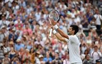 Djokovic đánh bại Nadal bán kết vắt qua hai ngày