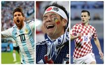 Messi, Nikola Kalinic, Đức và những thất vọng lớn nhất World Cup 2018