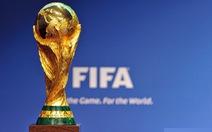 Chung kết World Cup: Nếu bóng ma Paris hai năm trước quay về…