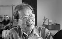 Nghệ sĩ nhiếp ảnh Thu An vừa đột ngột qua đời tại Mỹ