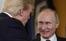 Kỳ vọng gì từ thượng đỉnh Mỹ - Nga?