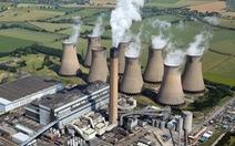 Sự cáo chung của nhiệt điện than ở châu Âu