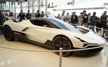 Ngắm Vazirani Shul -  siêu xe đầu tiên của Ấn Độ