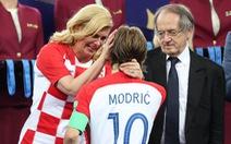 Bí quyết thu phục lòng người của nữ Tổng thống Croatia