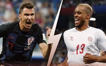 Croatia thắng luân lưu Đan Mạch: Chỉ 4 phút đầu và 10 phút cuối