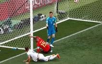 Đồ họa video: Pha phản lưới của cầu thủ già nhất tuyển Nga