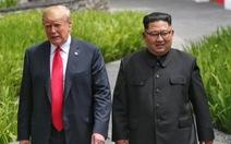 Phái đoàn Mỹ đến Bàn Môn Điếm bàn triển khai thỏa thuận Trump - Kim