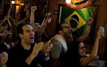 Brazil - Mexico: Khó mong bất ngờ từ người Mễ
